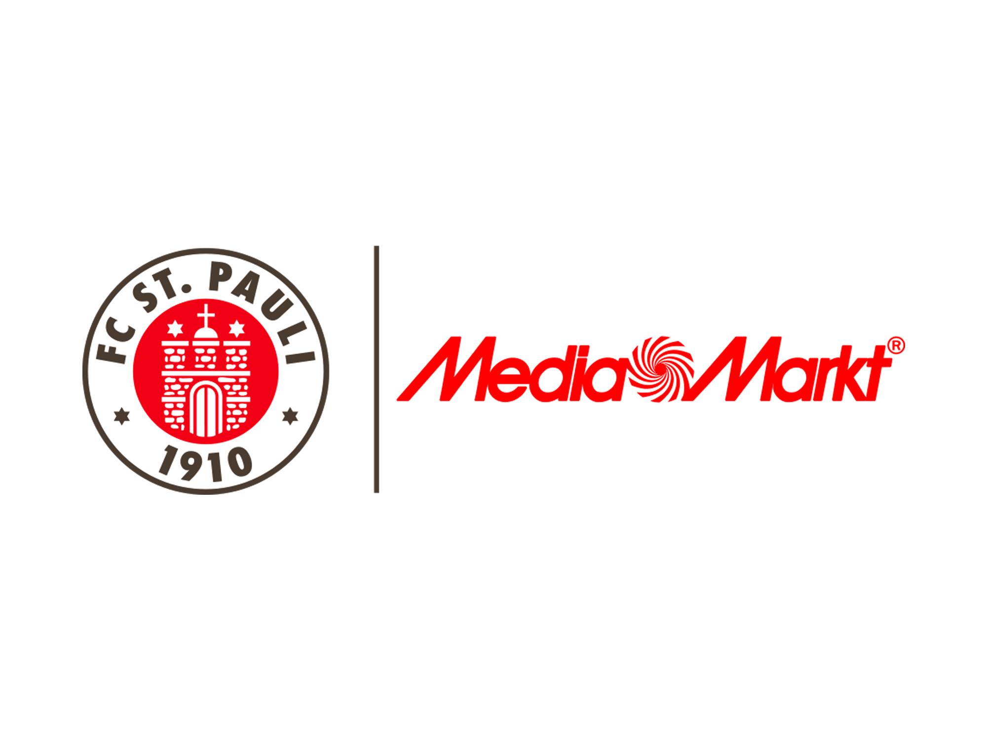 Neues Mitglied in der Kapitänsrunde: MediaMarkt wird Sponsoring-Partner des FC St. Pauli
