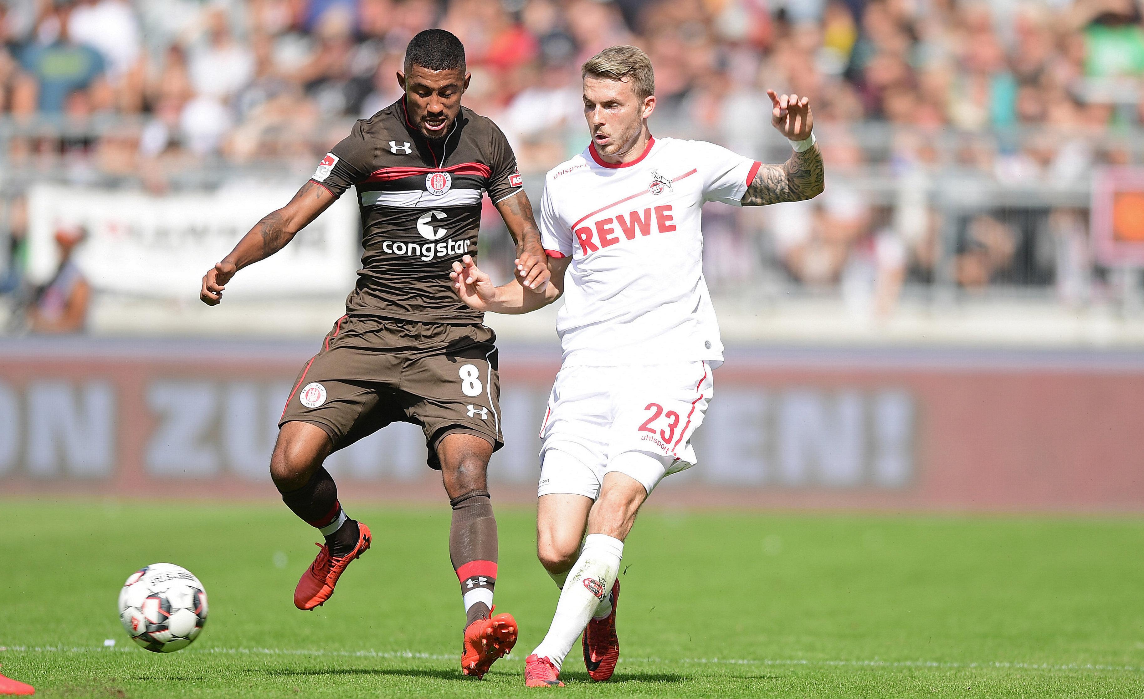 Zu Gast beim 1. FC Köln – weitere 400 Sitzplatzkarten erhältlich