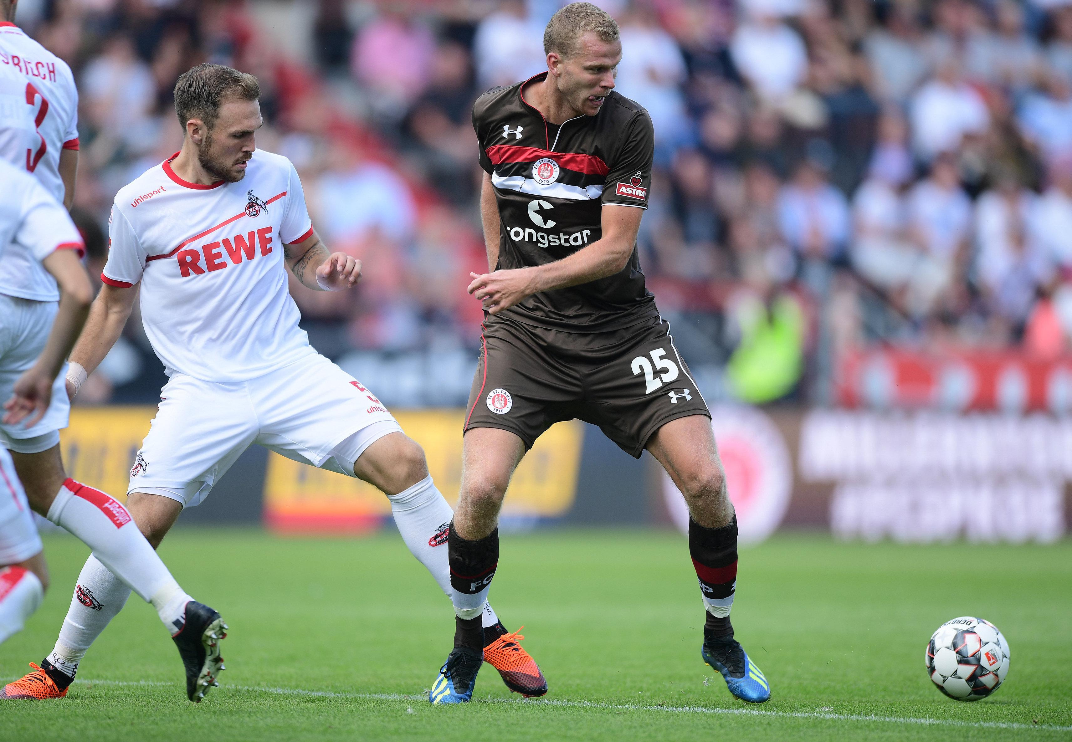 Zu Gast beim 1. FC Köln - aktuelle Infos zum Ticketverkauf