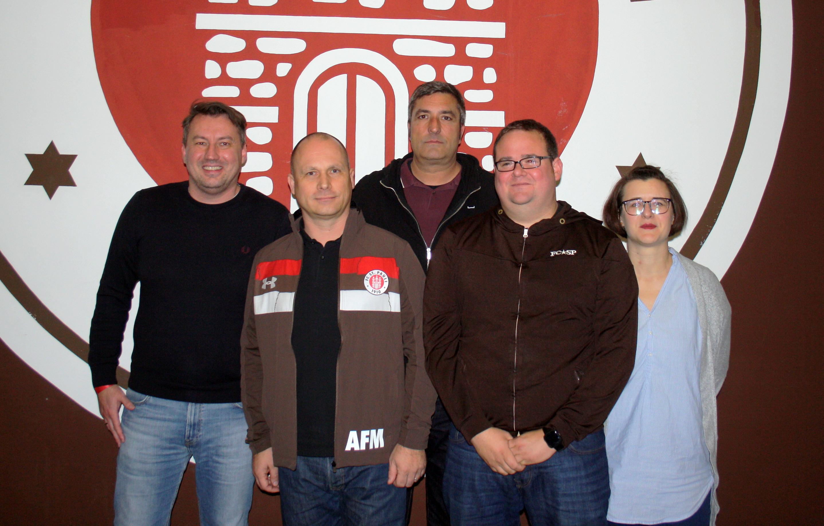 AFM-Vorstand wiedergewählt – Zustimmung für Finanzierung von Jugendtalenthaus II