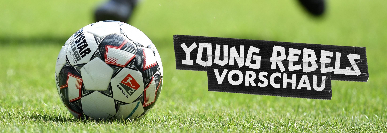 U19 im Topspiel gegen Werder Bremen – U17 startet bei Spitzenreiter Hertha BSC