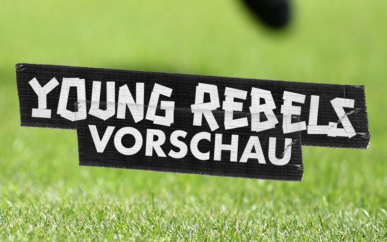 U15 kann mit Derbysieg noch Meister werden - U17 zum Abschluss in Cottbus