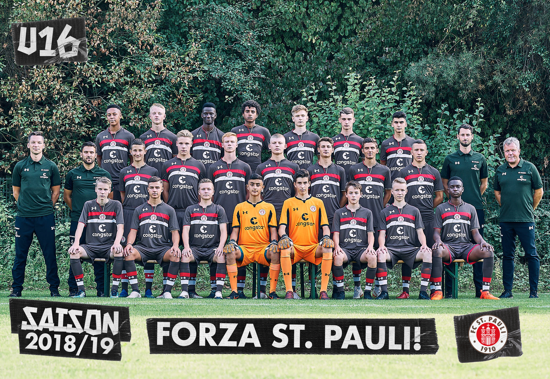 3:2 beim ETV: Die U16 holt den nächsten Sieg für die Regionalliga-Rückkehr