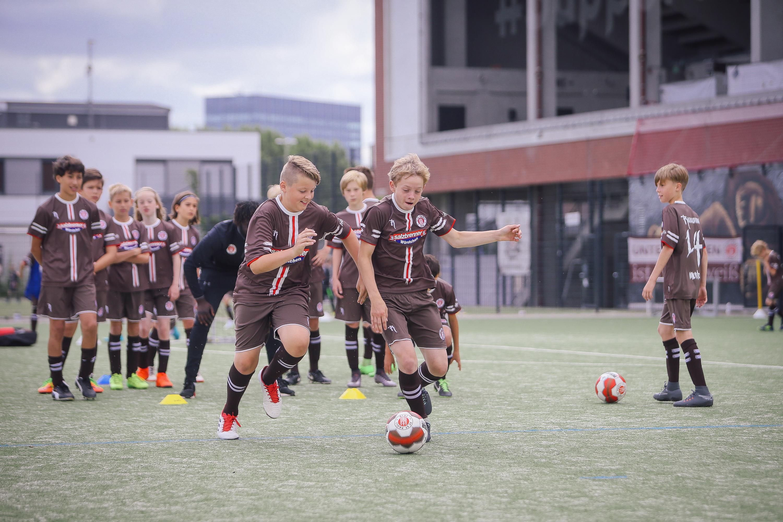 Neue Termine der FC St. Pauli Rabauken-Fußballcamps für 2019 ab sofort buchbar!