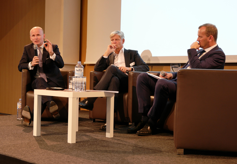 5. Konferenz Fußball und Ökonomie am Millerntor