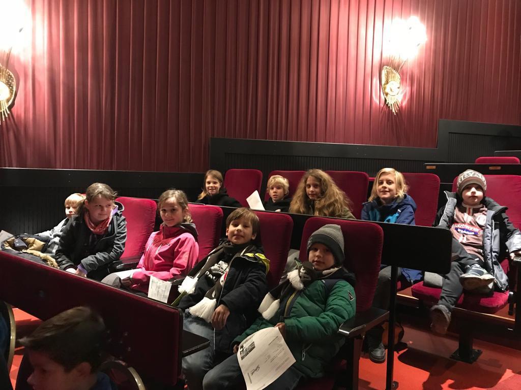 Rabauken-Crew kapert das Schmidt-Theater