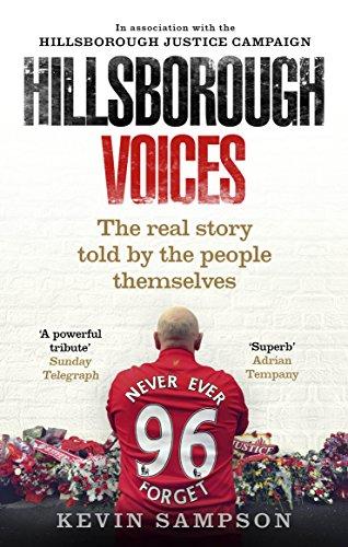 """""""Lesen ohne Atomstrom"""" -""""Hillsborough Voices"""" am Millerntor"""