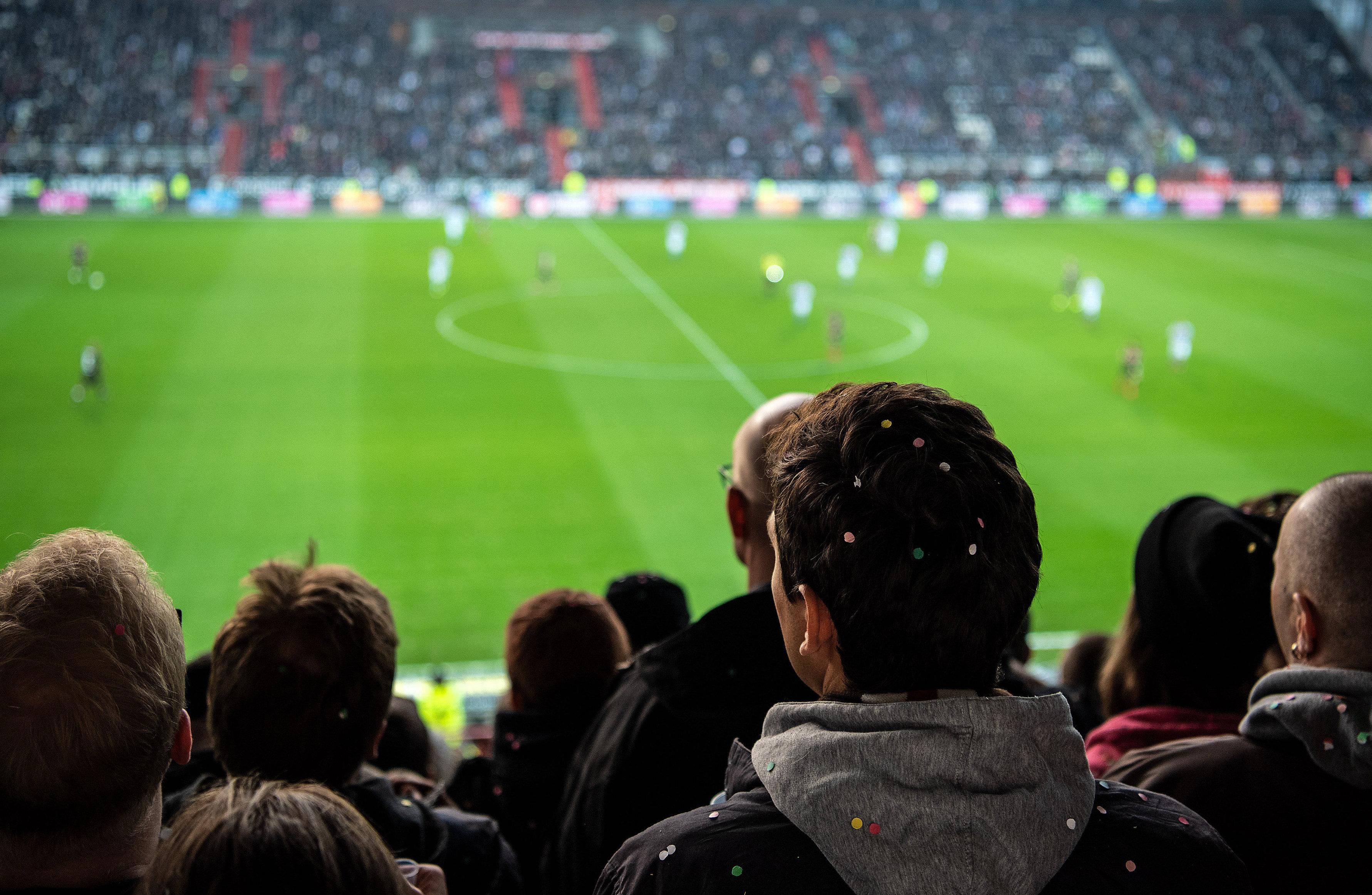Eintrittspreise beim FC St. Pauli bleiben in 2. Liga unverändert