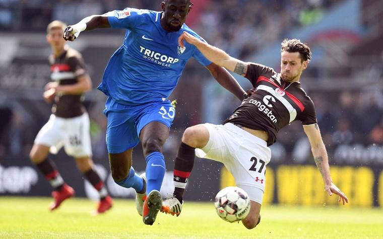 Tageskartenverkauf für Heimspiele gegen Frankfurt, Bochum und Hannover