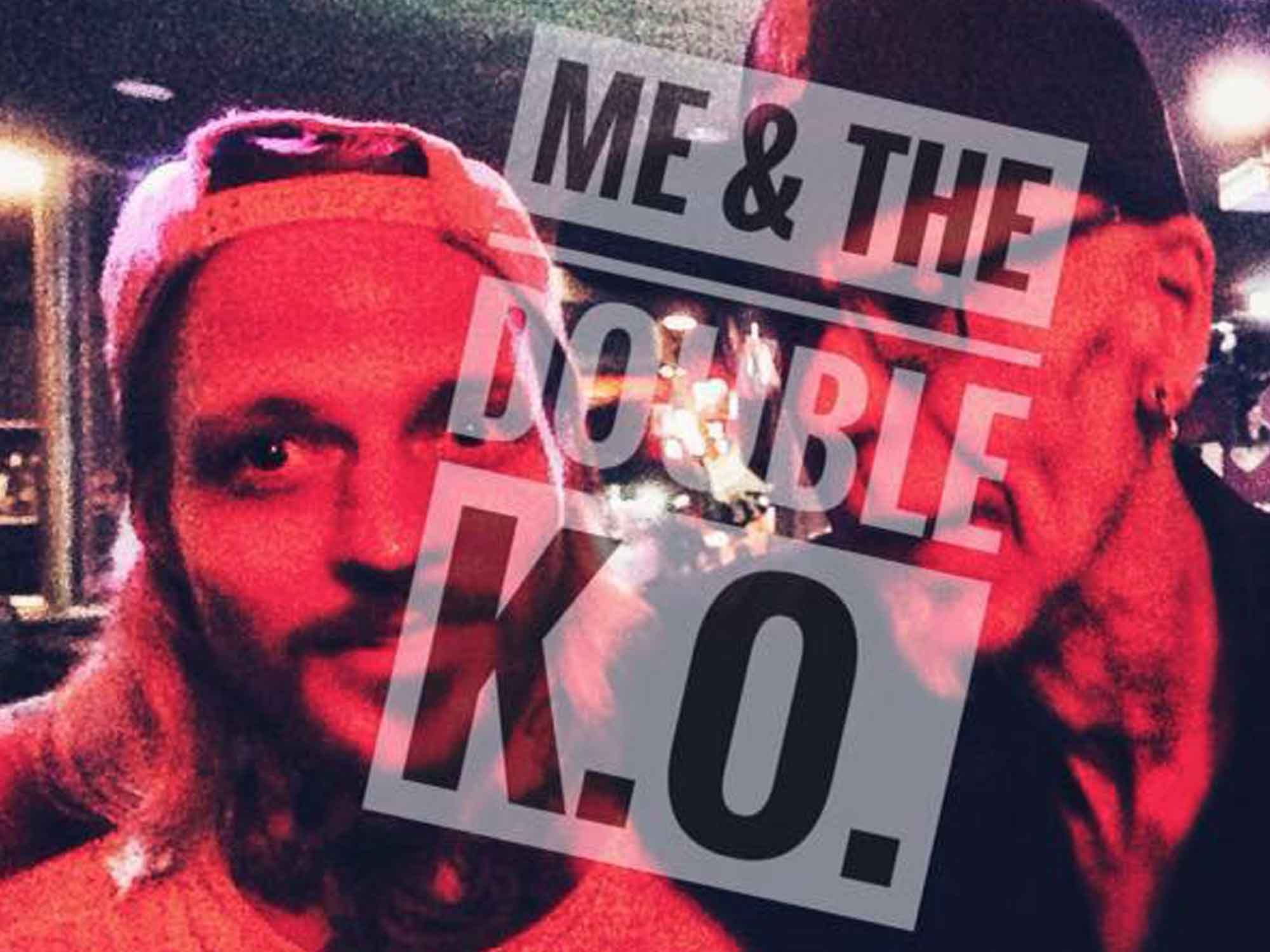 Fanshopkultur Vol. 56 mit Me & The Double K.O.