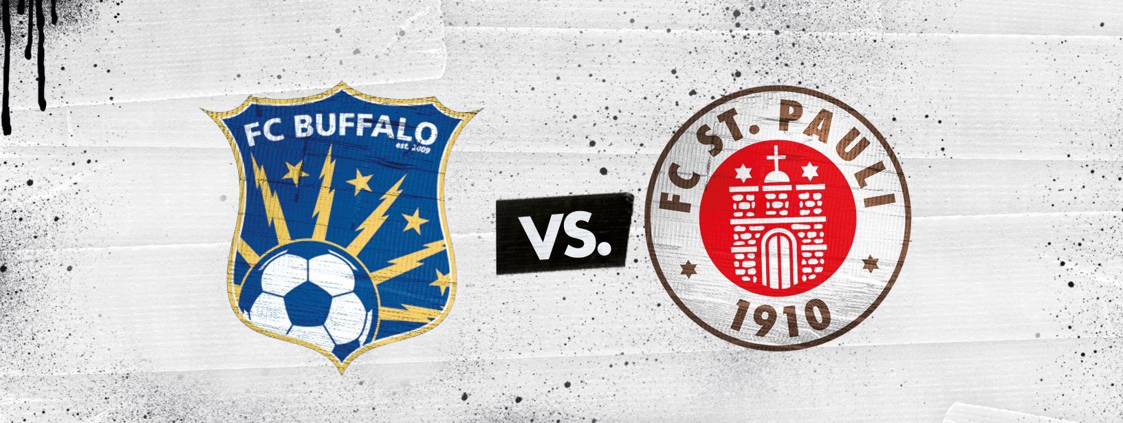 Ab 21 Uhr im Livestream: Unsere Kiezkicker gegen den FC Buffalo