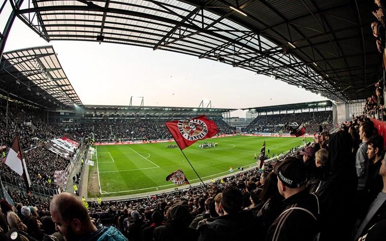 Dauer- und Jahreskartenverkauf für Saison 2019/20 beendet