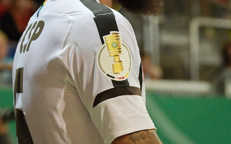 DFB-Pokalspiel gegen Frankfurt: Vorverkauf für Saisonpaket-Inhaber gestartet