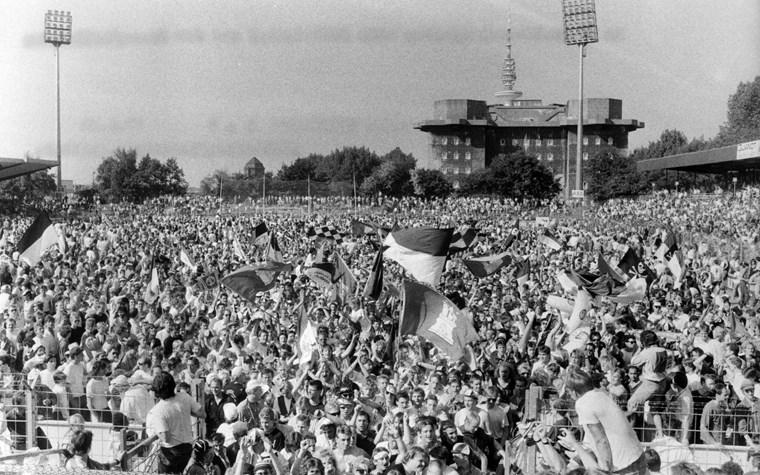 17. Juni 1989: Das vergessene Wunder