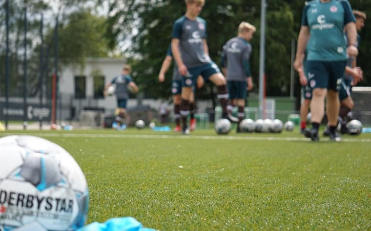 DFB setzt Junioren-Bundesligen bis zum 19. April aus - NFV zieht für Regionalligen nach