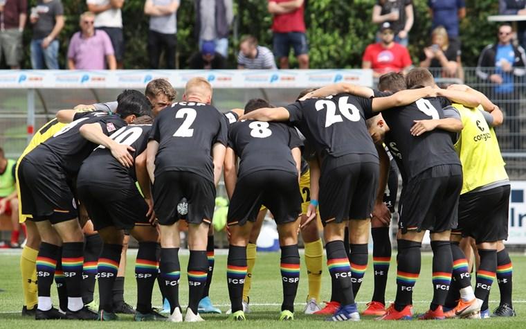 U23 vor wichtigem Duell gegen den HSC - U19 gastiert beim NTSV