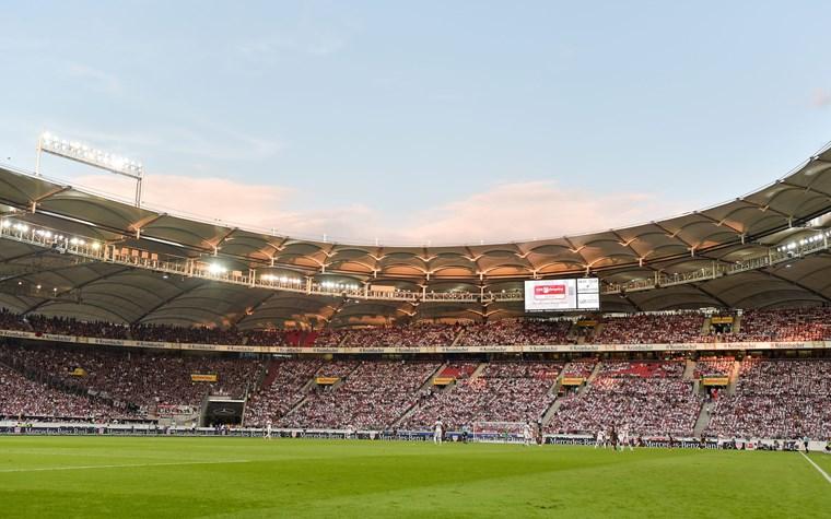 Live - unser Auswärtsspiel beim VfB Stuttgart