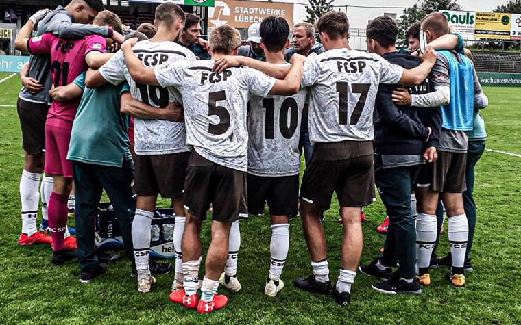 U23 trifft auf Aufstiegsfavorit VfB Lübeck - Doppelpack am Brummerskamp