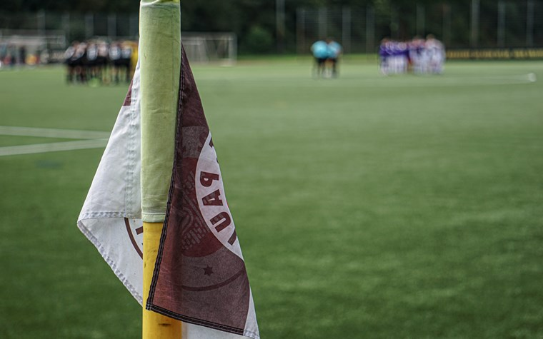 0:0 gegen Vorwärts Wacker: U15 fehlt die letzte Zielstrebigkeit im Strafraum
