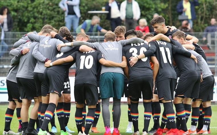 0:1! U23 verliert ihr Heimspiel gegen den Lüneburger SK Hansa