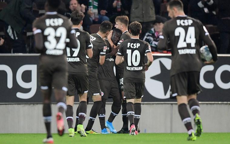 1:0 gegen Werder Bremen: Diarras Knaller sorgt für Testspielsieg