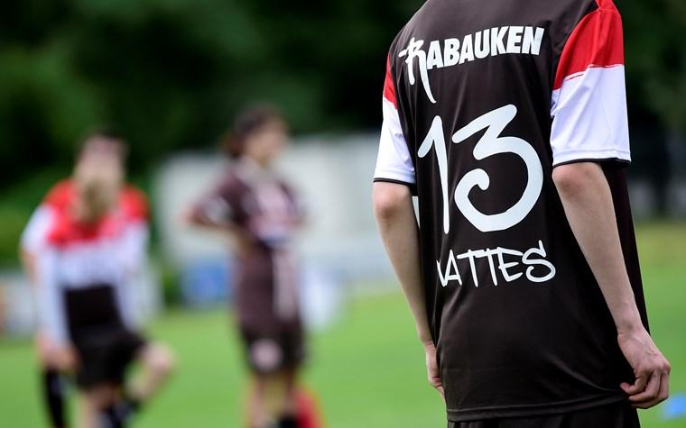 Neue Termine der Rabauken-Fußballschule für 2020 ab sofort buchbar!