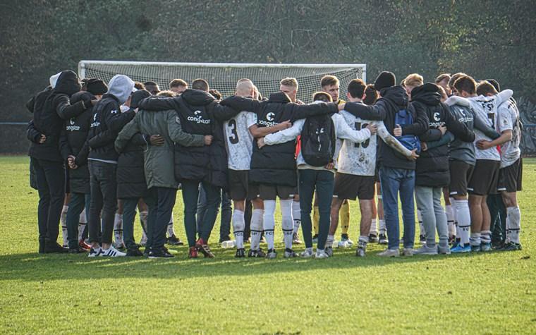 2:1 in Bremen! U16 triumphiert an der Weser - U19 gibt Führung gegen Dresden aus der Hand