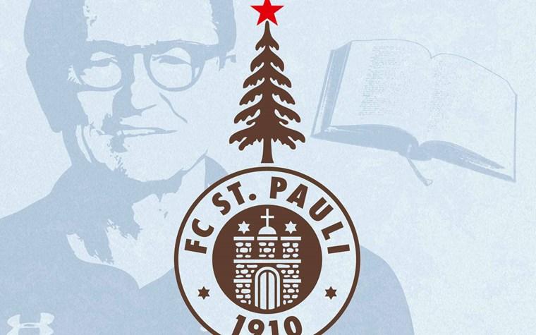 Weihnachtslesung mit Ewald Lienen im Millerntor-Fanshop