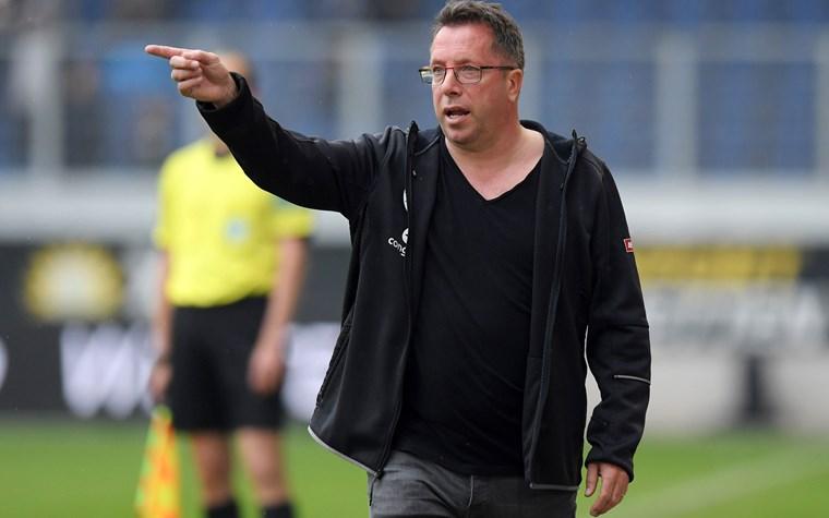 Der FC St. Pauli und Markus Kauczinski lösen Vertrag auf