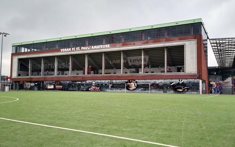 Die Unteren Herren des FC St. Pauli sind mit neuer Website online