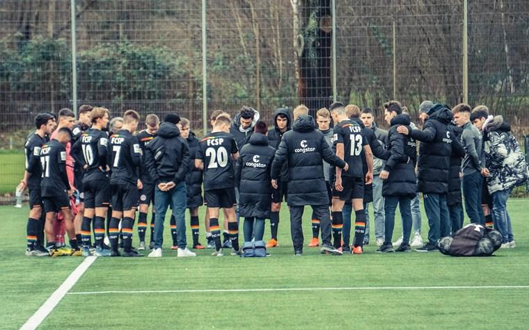 Saisonabbruch: A- und B-Junioren Bundesliga vorzeitig beendet