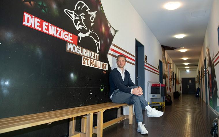 """NLZ-Leiter Stilz: """"Die Kabine wird fehlen und ist auf Dauer nicht zu ersetzen"""""""