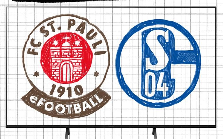 Bundesliga Home Challenge – Knoll und Zander für unseren FCSP am Start