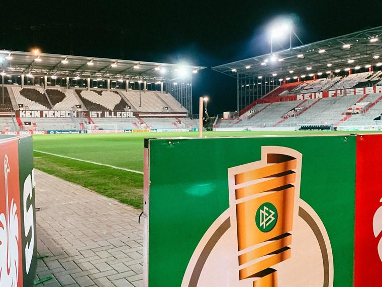 Nächste Runde Dfb Pokal