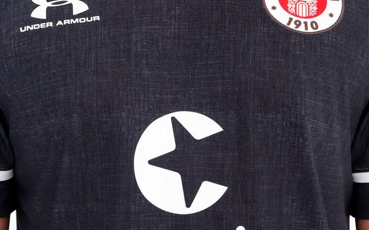 Neue Saison, neues Pokaltrikot, neue Teamsport-Kollektion