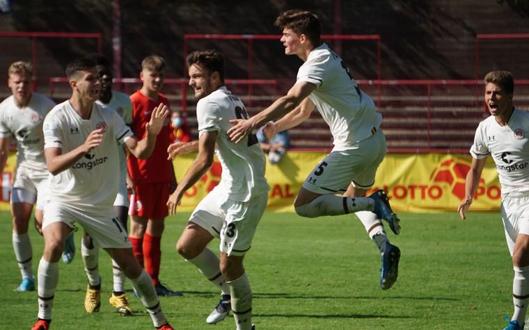 U23 empfängt Drochtersen/Assel - U19 stellt sich zur Revanche gegen den ETV