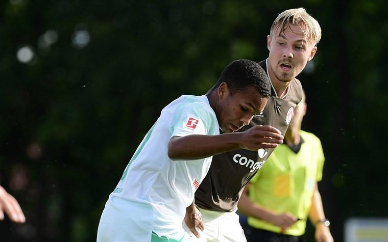 Erneut gegen Werder: Kiezkicker mit Testspiel beim SVW