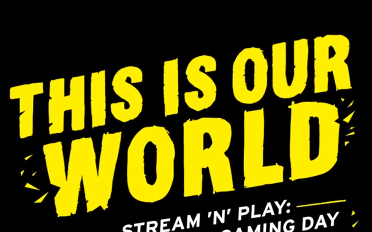 """""""Stream n' Play: Der congstar Gaming Day"""" am Sonnabend (10.10.)"""