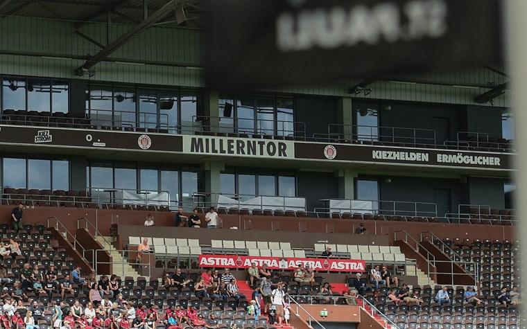 Ticketinfos für das Heimspiel gegen Heidenheim