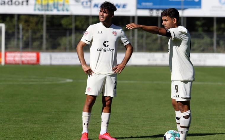 """U23 zu Gast beim LSK: """"Gegen diese Mannschaften müssen wir punkten"""""""