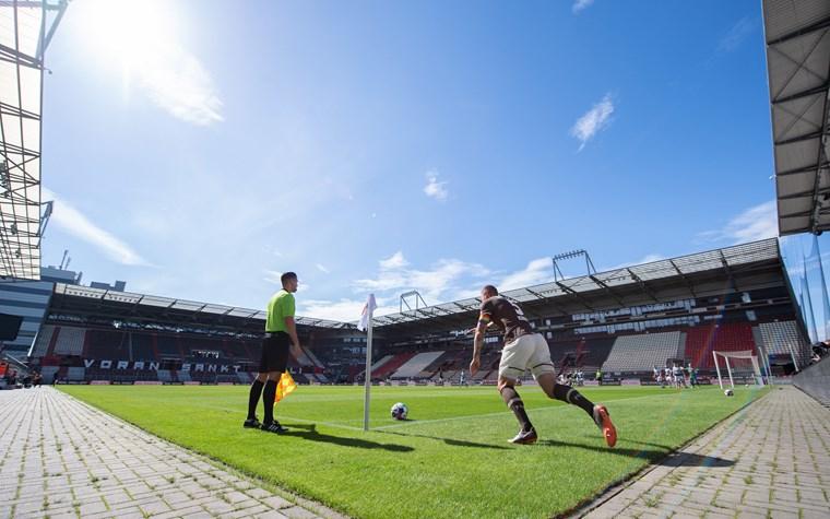 Mit Fans, Trainer-Premiere und viel Bock: Kiezkicker empfangen Heidenheim