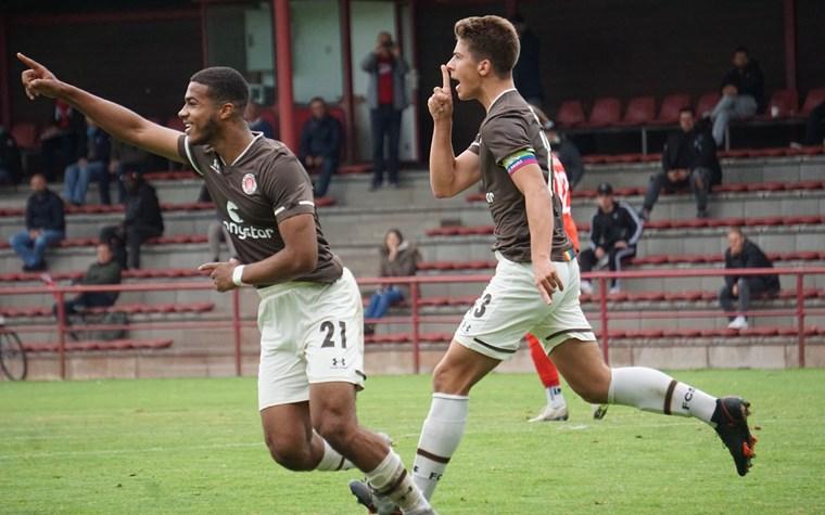 U19 siegt im Derby gegen ETV nach Rückstand - U15 gewinnt zweistellig in Kiel