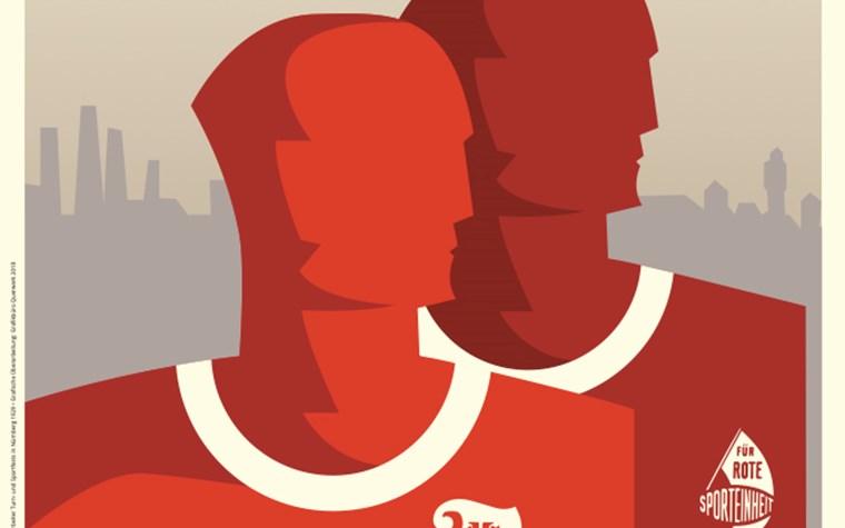 Arbeiterfußball: Start der neuen Ausstellung im FCSP-Museum