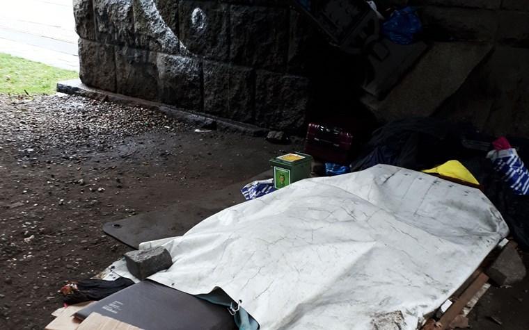 67.500 Euro für die Hotelunterbringung von Obdachlosen – vielen Dank an alle Spender*innen!