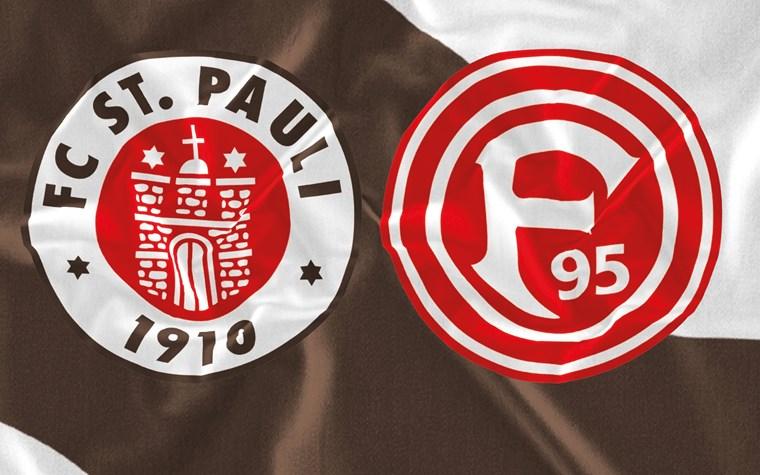 FC St. Pauli TV live vor dem Spiel gegen Düsseldorf