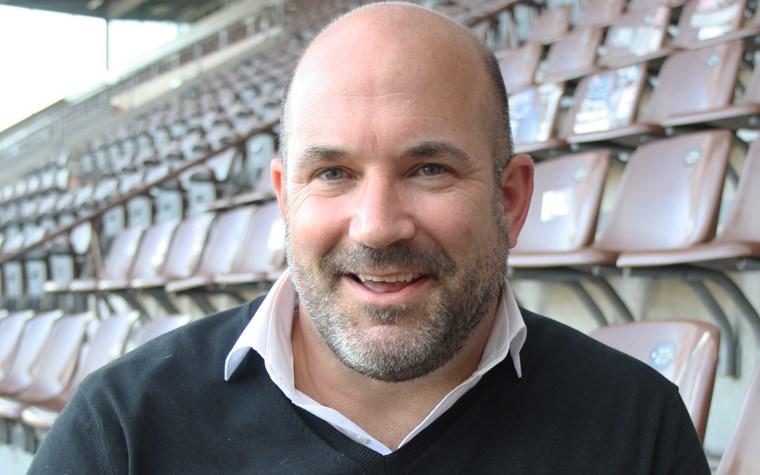 Bereichsleiter und Prokurist der Vermarktung Dirk Schlünz verlässt den FC St. Pauli