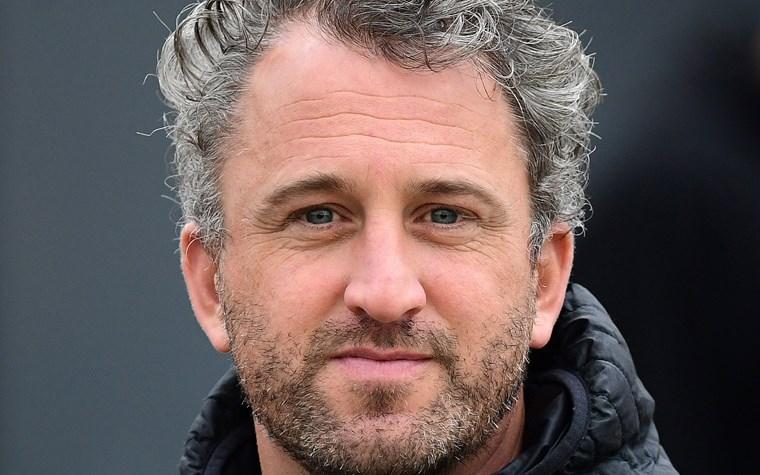 Roger Stilz verlässt den FC St. Pauli
