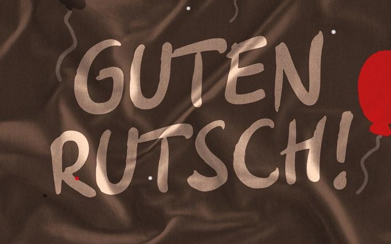 Der FC St. Pauli wünscht einen guten Rutsch und ein frohes neues Jahr