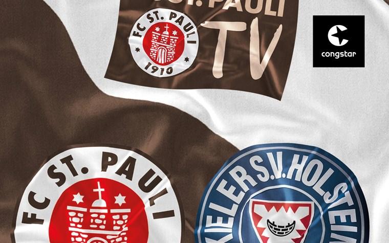 FC St. Pauli TV live vor dem Spiel gegen Kiel
