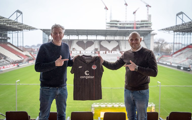 JuhuAuto wird neuer Sponsor beim FC St. Pauli